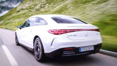 Photo of 2021 Mercedes-Benz EKS pregled