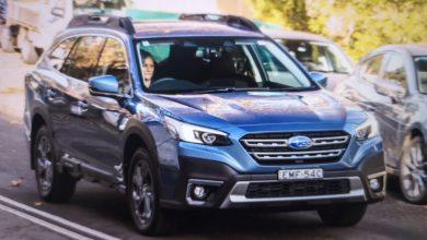 Photo of 2021 pregled Subaru Outback-a