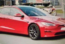 Photo of Karirani model Tesla Model S – Snimak na vidiku na Nordschleifeu?