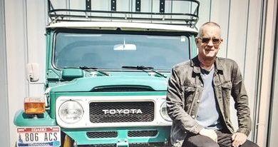 Photo of Priuštite si Toiota Land Cruiser Toma Hanksa