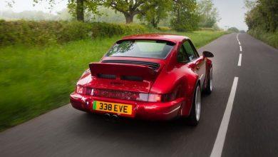 Photo of Potpis Everrati uzima vazdušno hlađeni Porsche 911 Electric