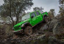 Photo of Jeep Gladiator dobija Vrangler's Gecko zelenu boju