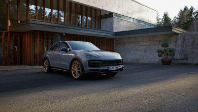 Photo of Ove nedelje u automobilima: Porsche Caienne Turbo GT, neki EV koncepti i konačno smo vozili Bronco
