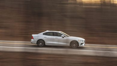 Photo of Naš Volvo S60 T8 je bio u velikoj potražnji