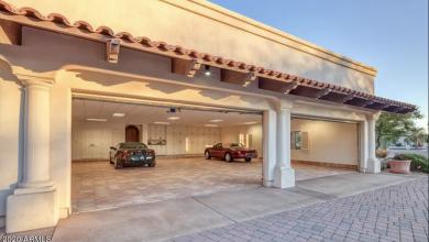 Photo of Prodaje se vila u Arizoni od 6,3 miliona dolara, ima garažni prostor za 100 automobila