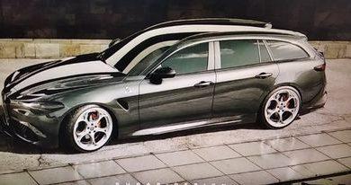 Photo of Kažemo DA ovom Alfa Romeo Giulia karavan -u!