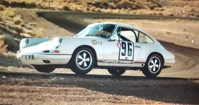 Photo of Najskuplji Porsche ikada? Nije nemoguće