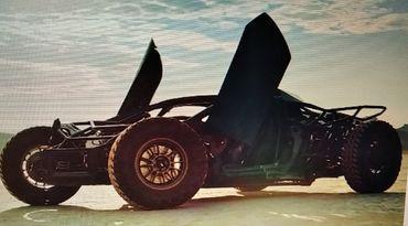 Photo of Verovali ili ne, ovaj terenac je Lamborghini Huracan!