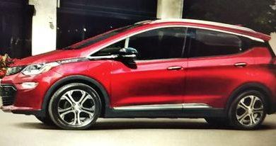 Photo of Chevrolet Bolt EV – Podsetimo, navodno je koštao 11.600 dolara po automobilu