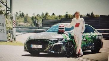 Photo of Rekord za Audi RS3 Sedan na Nirburgringu