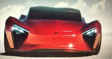 Photo of Indija sada ima svoj električni hiper automobil