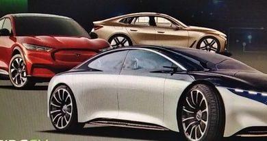 Photo of Evo električnih automobila sa najvećim dometom