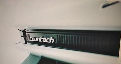 Photo of Savremeni Lamborghini Countach pokazuje više!
