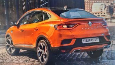 Photo of 2022 Renault Arkana se približava lansiranju u Australiji, potvrđena je veća snaga