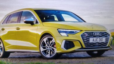 Photo of 2022 Audi S3: Australijski detalji otkriveni rano, lokalno lansiranje krajem 2021