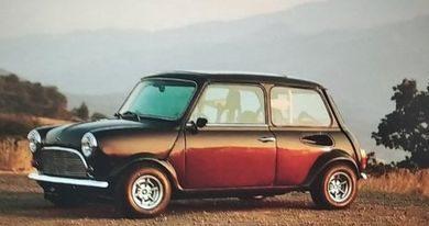 Photo of Vrlo poseban Mini sa srednjim motorom od 230 KS