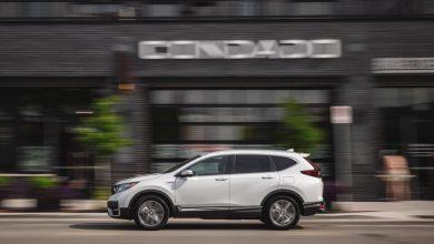 Photo of Naš Honda CR-V hibrid 2021. samo nastavlja da funkcioniše