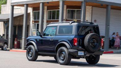 Photo of 2021 Ford Bronco Manual donosi zabavu