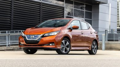 Photo of 2022 Nissan Leaf dobija veliko smanjenje cena, sada počinje ispod 30.000 dolara