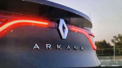 Photo of 2022 Renault Arkana Intens pregled