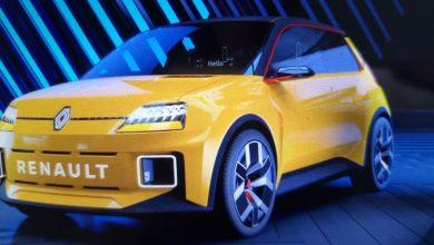 Photo of Električno ponovno pokretanje Renault 5 zauzima centralno mesto u Minhenu