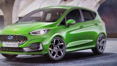 Photo of 2022 Ford Fiesta ST facelift dobija digitalnu tablu, LED svetla, veći obrtni moment, nova sedišta