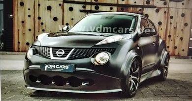 Photo of Jedan od pet Nissan Juke-R sa 700 KS je na prodaju!
