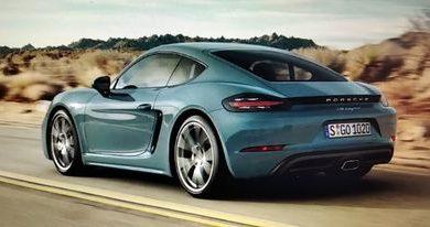 Photo of Električni Porsche Boksteri i Kajmani od 2024. godine?