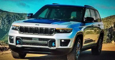 Photo of Stiže novi Jeep Grand Cherokee, sa plug-in hibridom