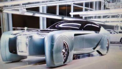 Photo of Rolls-Roice potvrđuje budućnost električnih automobila otkrivajući svoju električnu prošlost