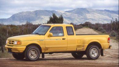 Photo of Ford Ranger oživljava retro-inspirirani paket izgleda prskanja