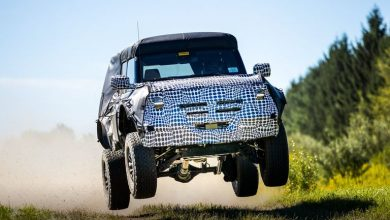 Photo of 2023 Ford Bronco Raptor učiniće da zaboravite na Saskuatch