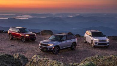 Photo of 2022 Jeep Grand Cherokee stiže u dvorednom obliku sa novim hibridom