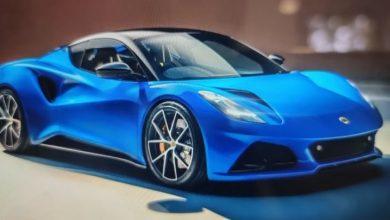 Photo of 2022 Lotus Emira V6 First Edition cena i specifikacije