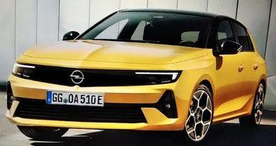 Photo of Cena Opel Astra (2021) – Od 23.150 evra