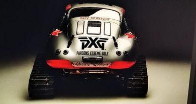 Photo of Porsche 356 se pretvara u motorne sanke u dobrotvorne svrhe