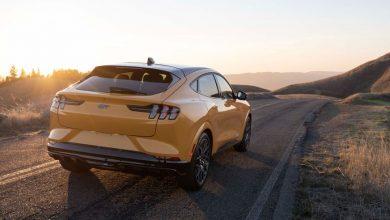 Photo of 2022 Ford Mustang Mach-E dobija kapacitet baterije