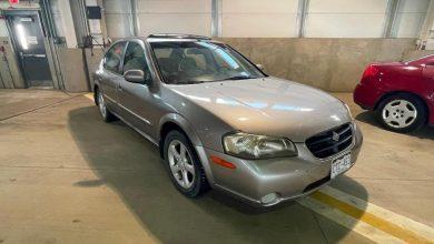 Photo of Slučajni napušteni automobili mogli bi biti vaši na godišnjoj aukciji aerodroma u Pitsburgu