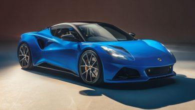 Photo of 2023 Lotus Emira će početi od 77.100 dolara